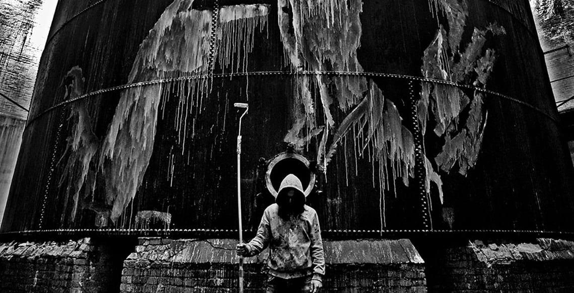 Alaniz Berlin Street Artist Portrait