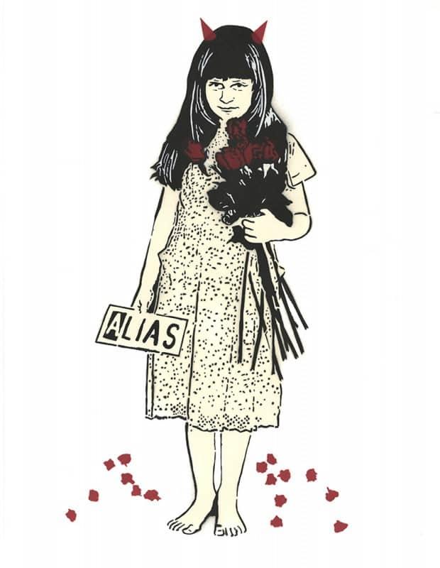 Alias · Gift from a stranger