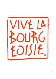 SP38 · Vive la Bourgeoisie