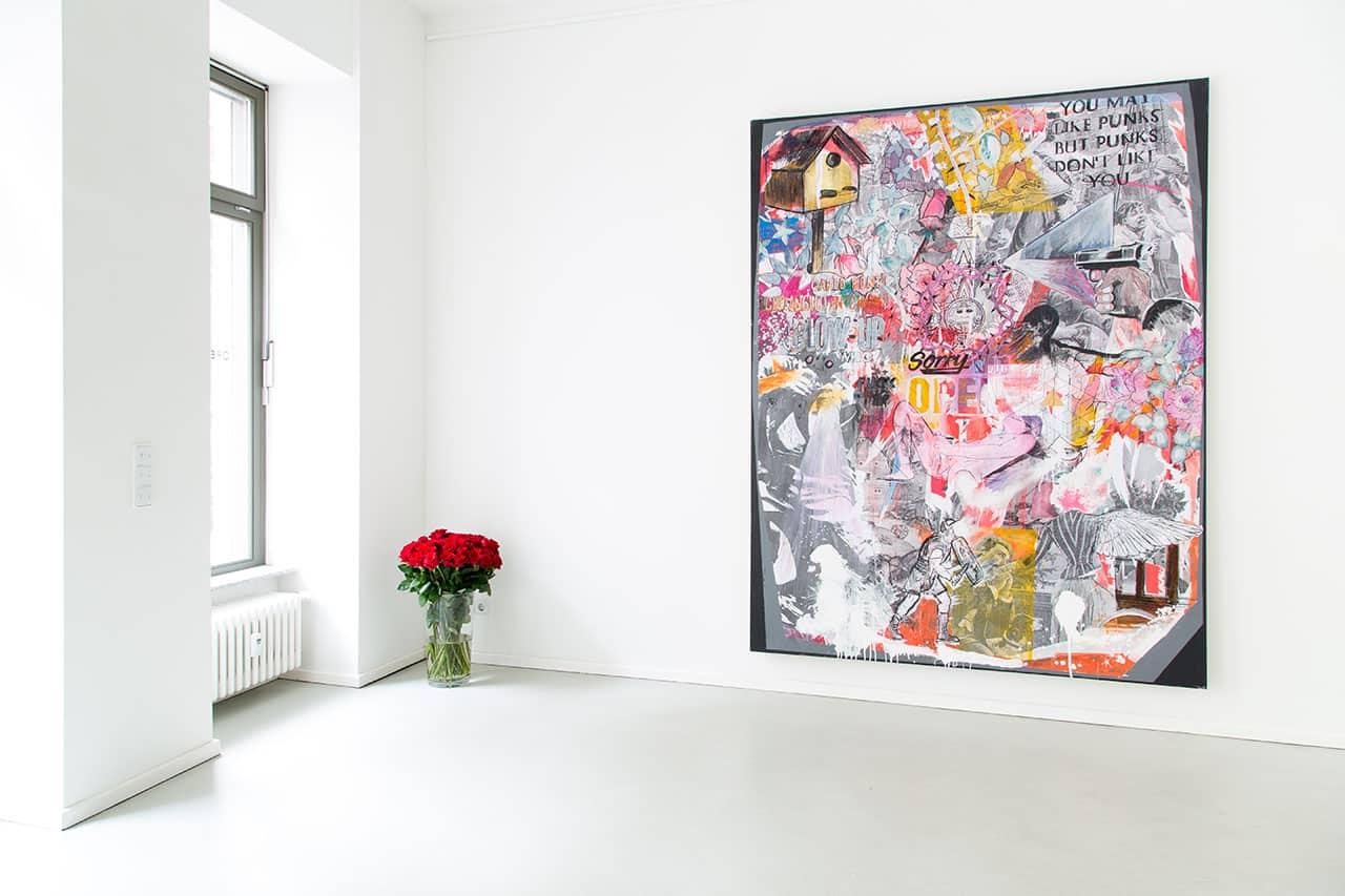 Anton Unai Thorns In Roses 3