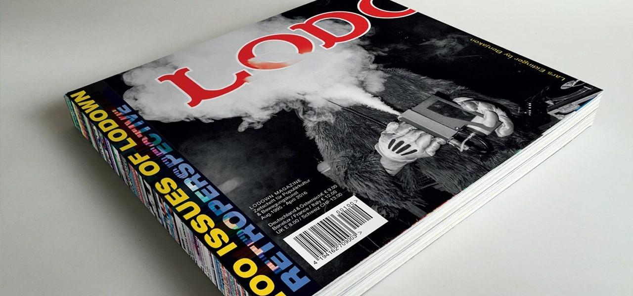 lodown magazine marecki