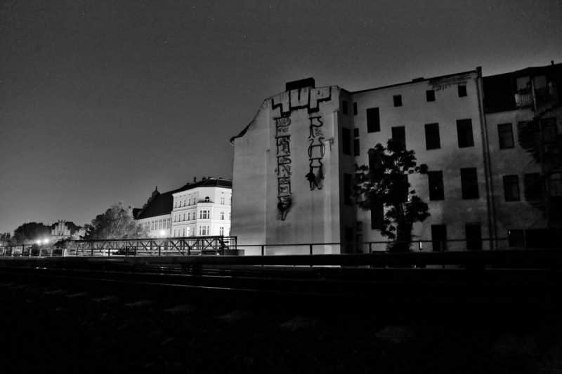 Wandering Star – Berlin Kidz